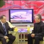 Малюта А.Н. на телевидении
