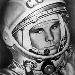 Юрий Гагарин — первый космонавт планеты